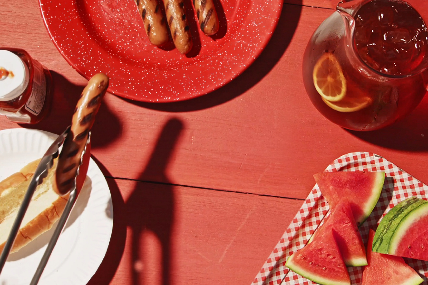 4th of July party ideas to make the holiday sparkle