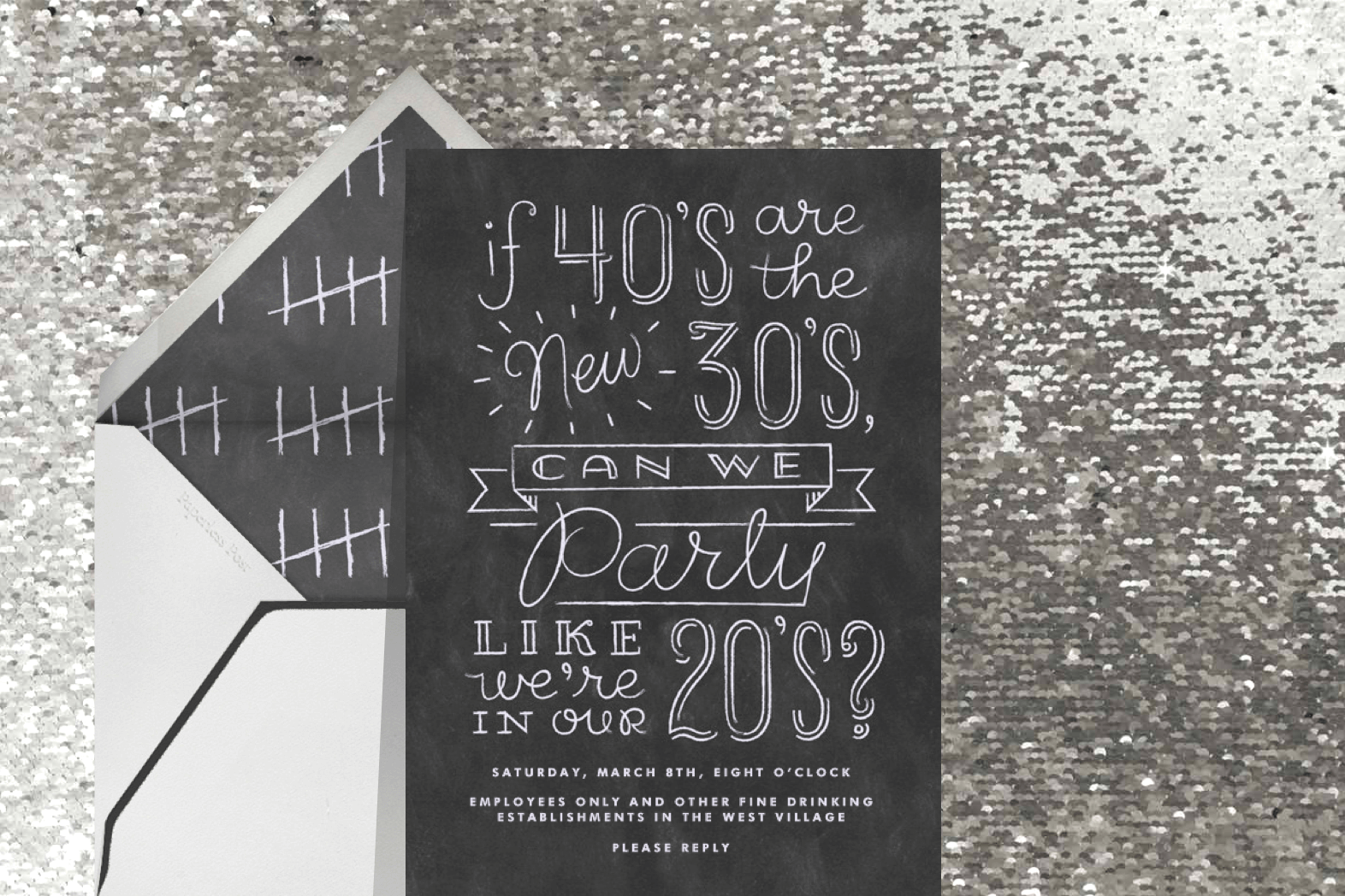 Online invitations and cards - Custom designs - Paperless Post
