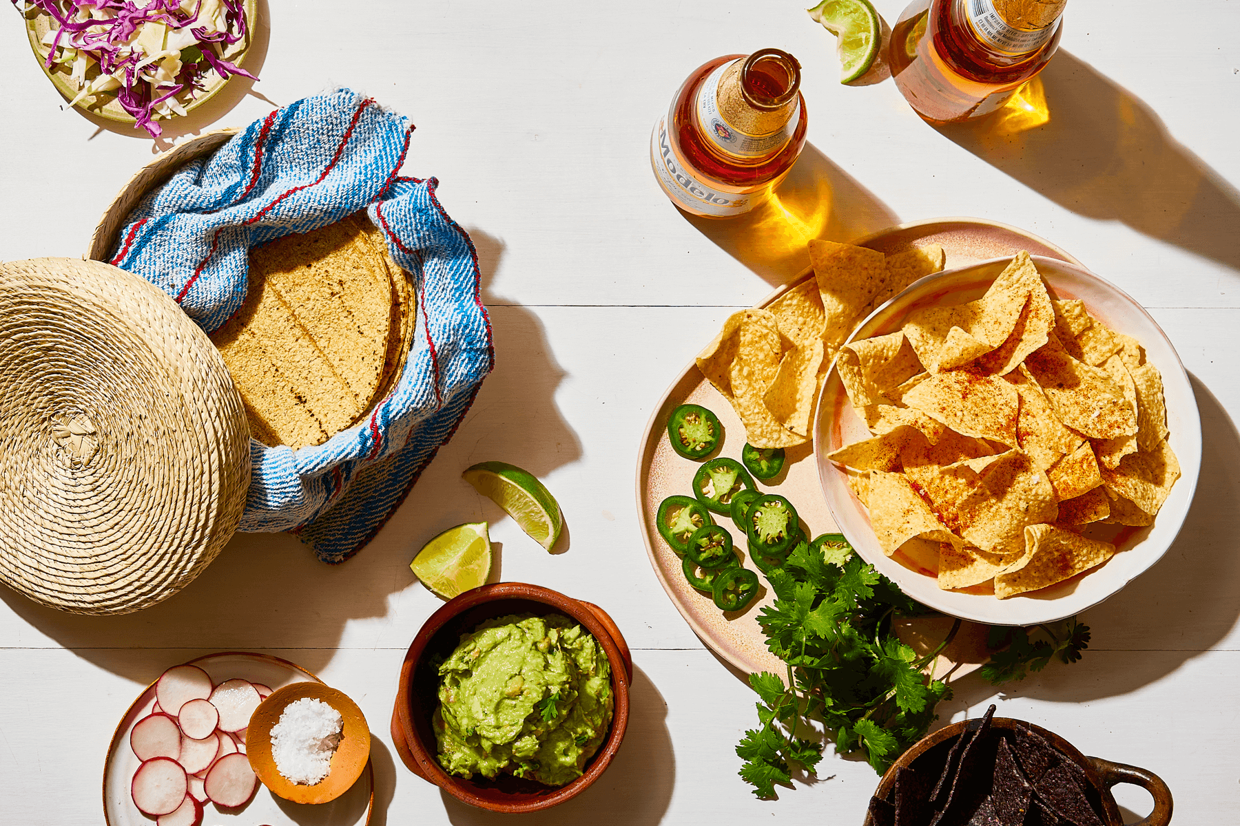 Three takes on a fiesta party that will feel like a vacation