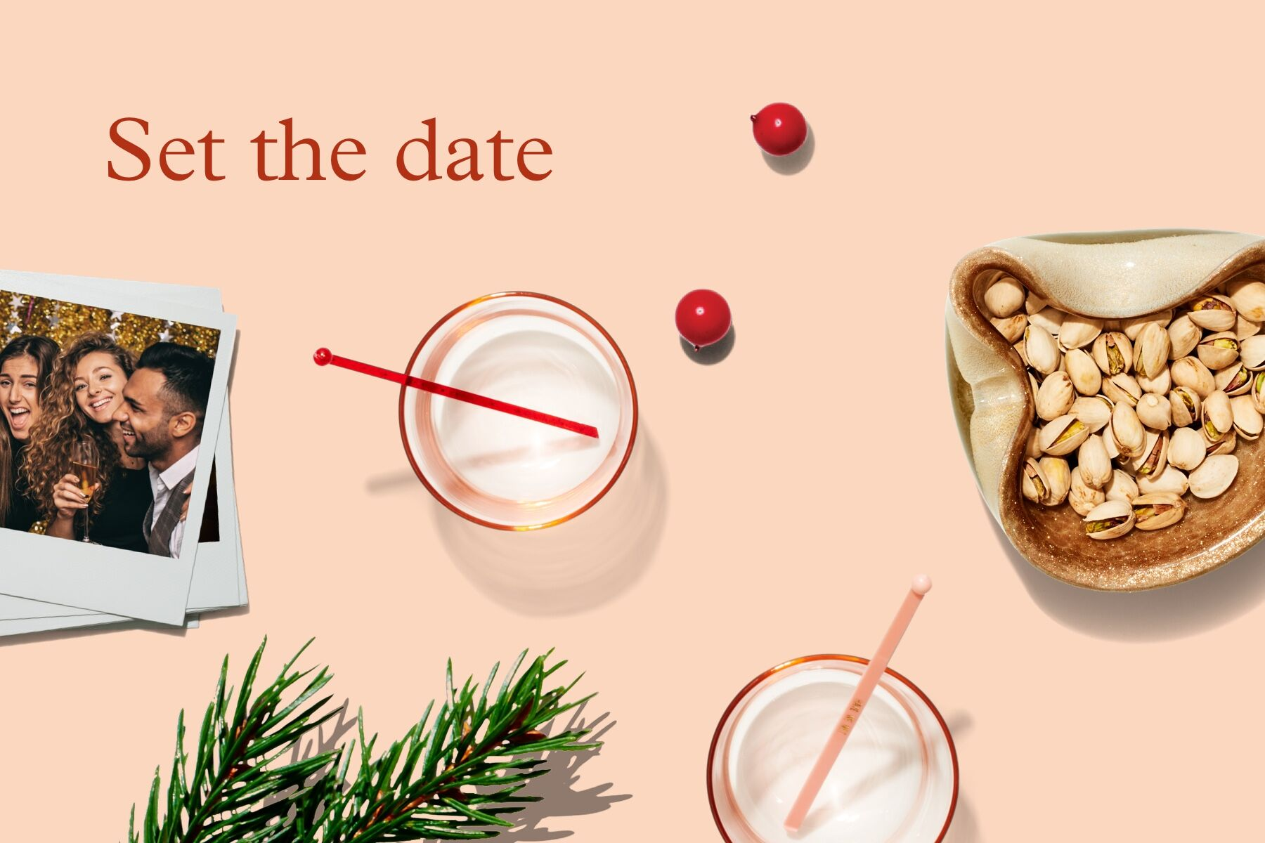 Picking the perfect date for your holiday party