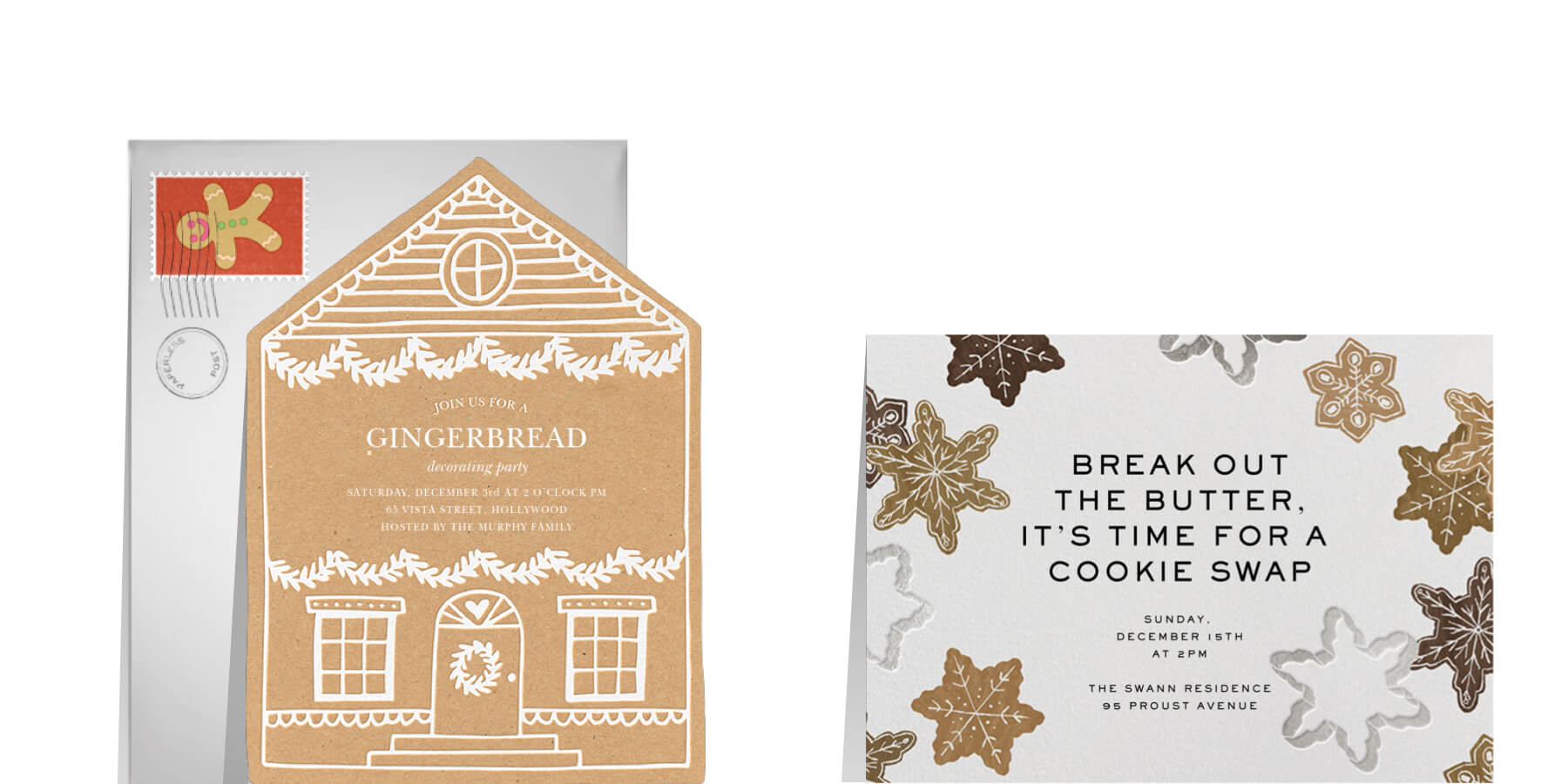 cookie swap holiday party ideas