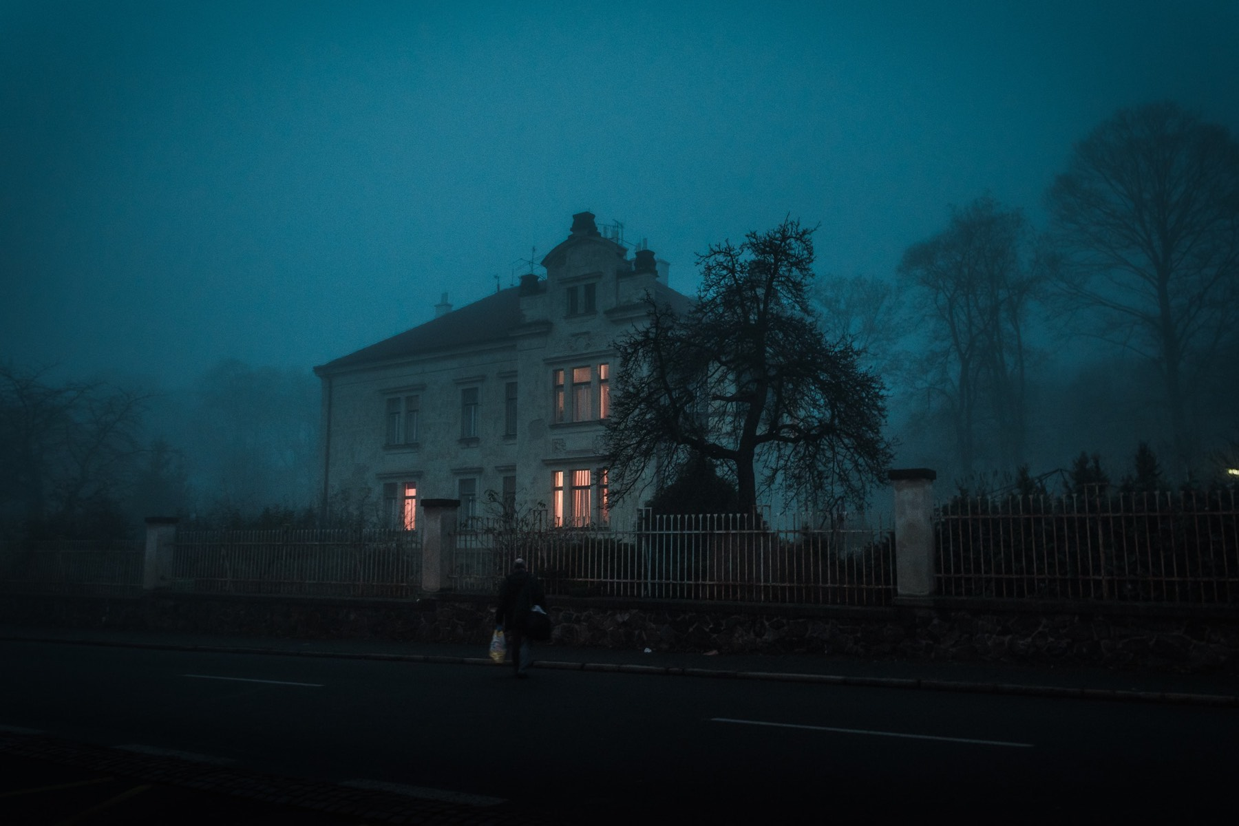 Killer party: 5 haunted places to inspire your best Halloween bash yet