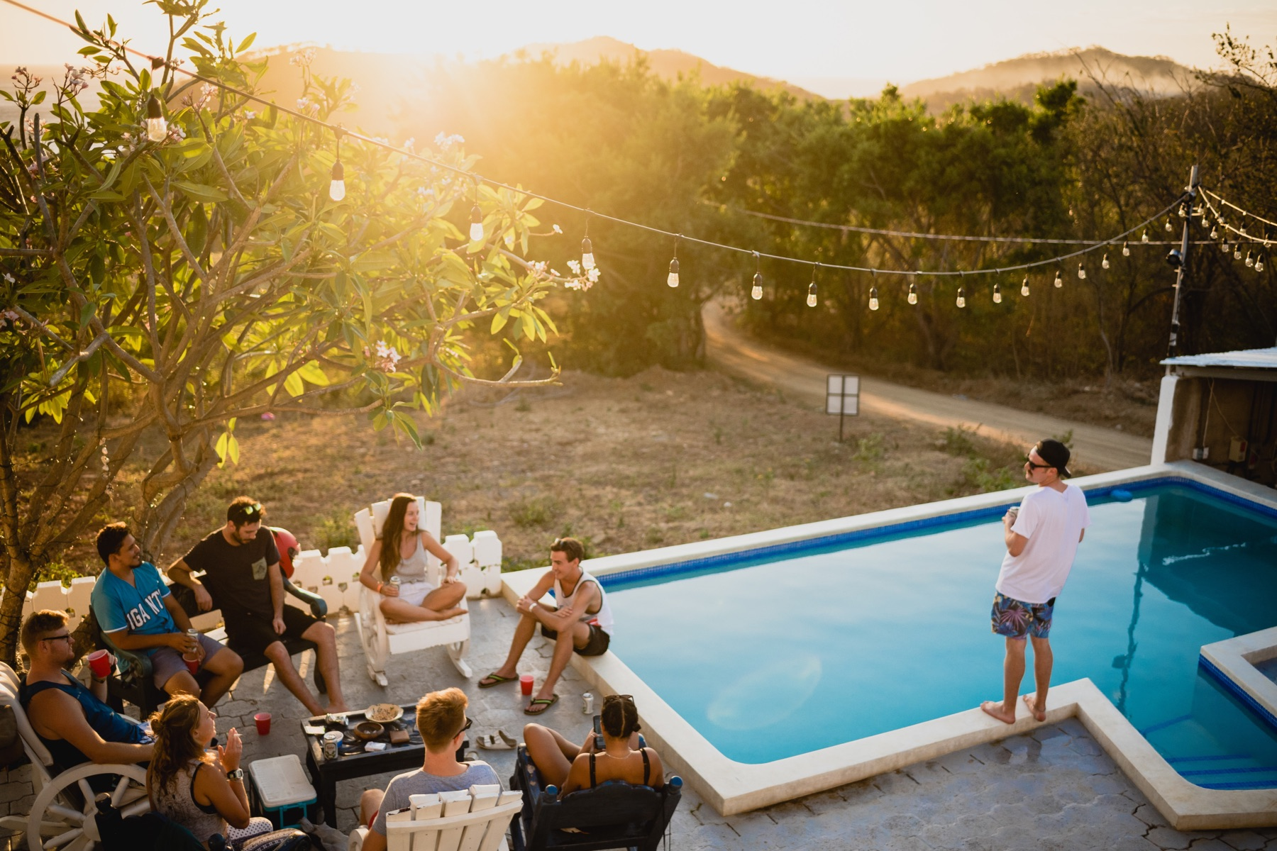 Bringing the fun outdoors: A guide to outdoor party ideas