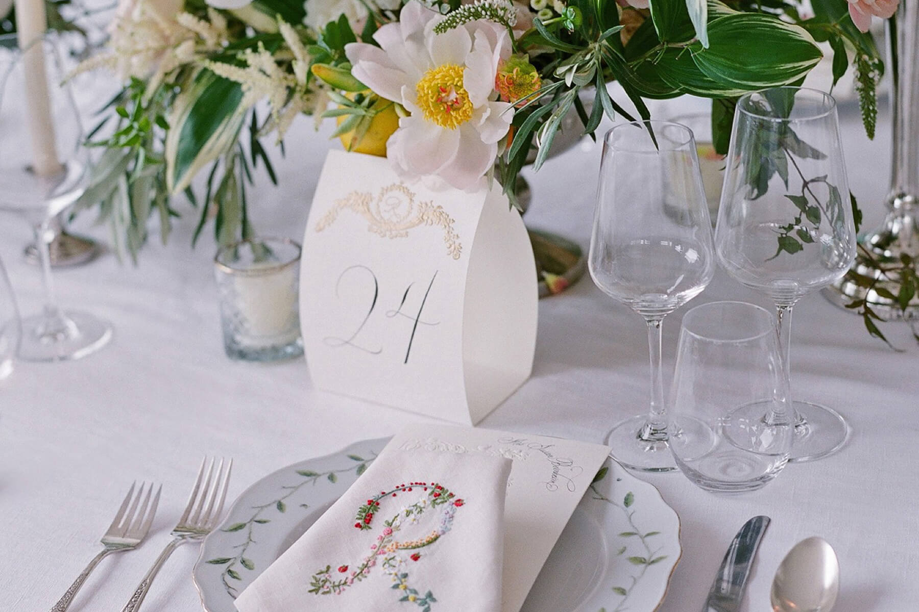 How to be a good wedding guest with Stefanie Cove