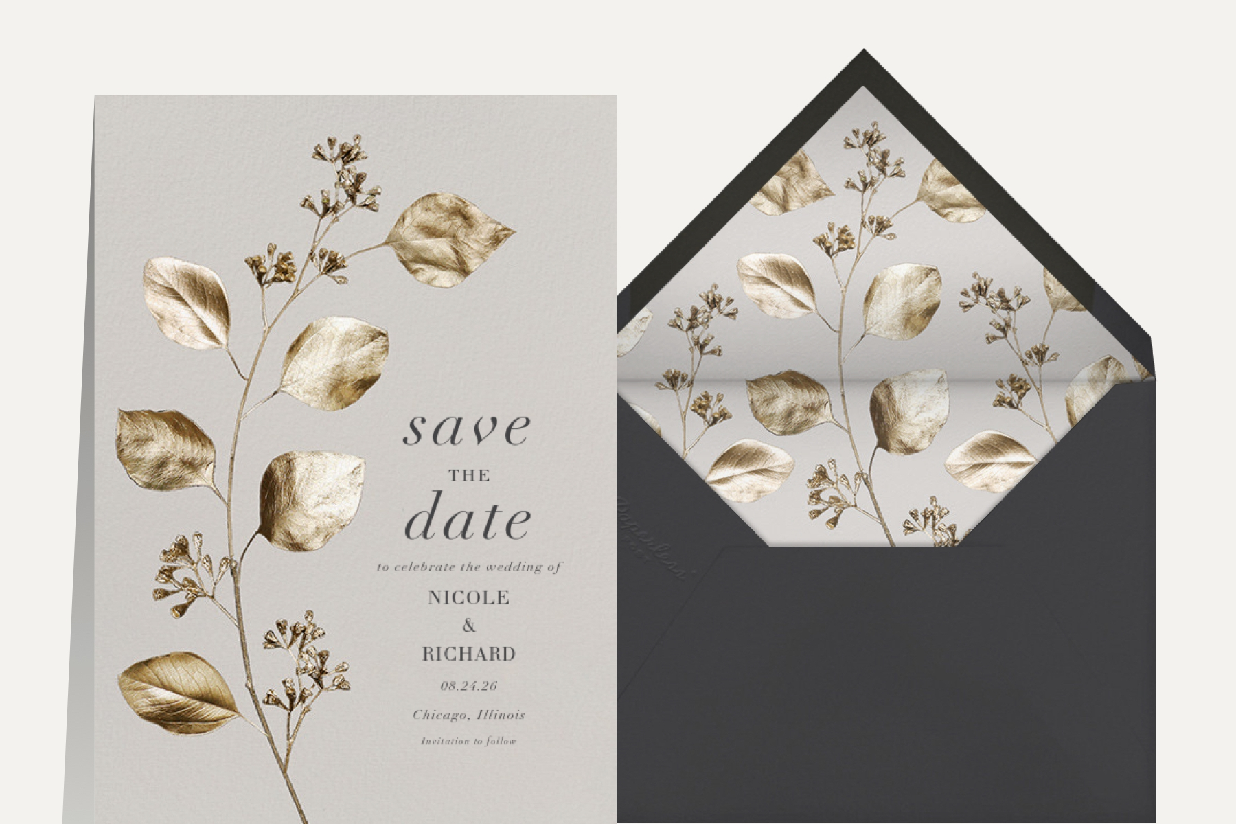 When To Send Save The Dates And How To Write Them